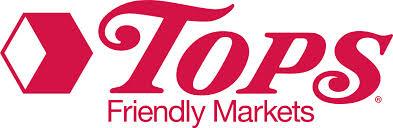 Logo: Tops Friendly Markets